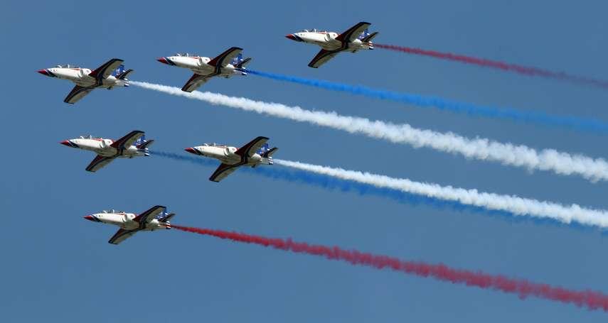 空軍花蓮基地週六開放,鯊魚嘴反潛機東部最後亮相