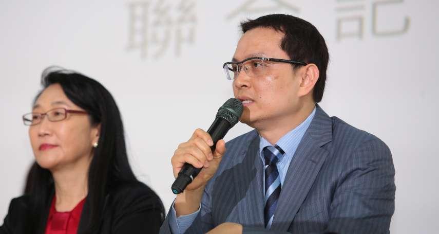 「非由Google挑肥揀瘦」,宏達電總經理張嘉臨:「Power by HTC」整套研發團隊無縫移轉