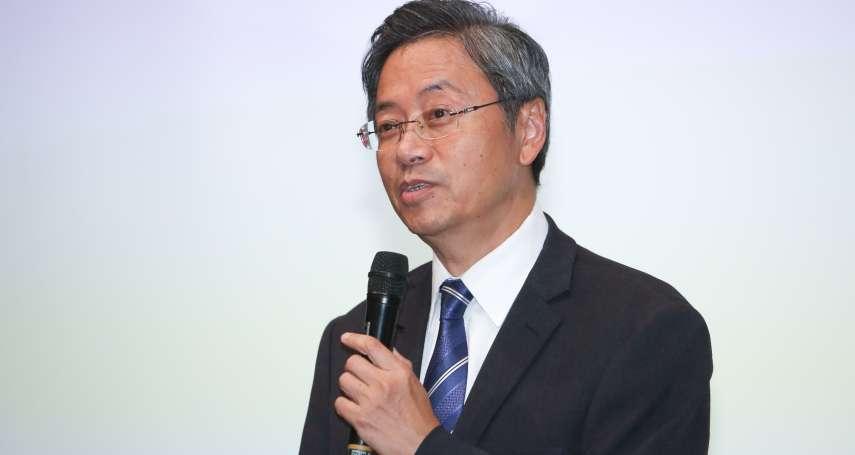 花蓮震災善款17億遠不如台南40億元 張善政批:政治顧慮阻礙了救助同胞的愛心