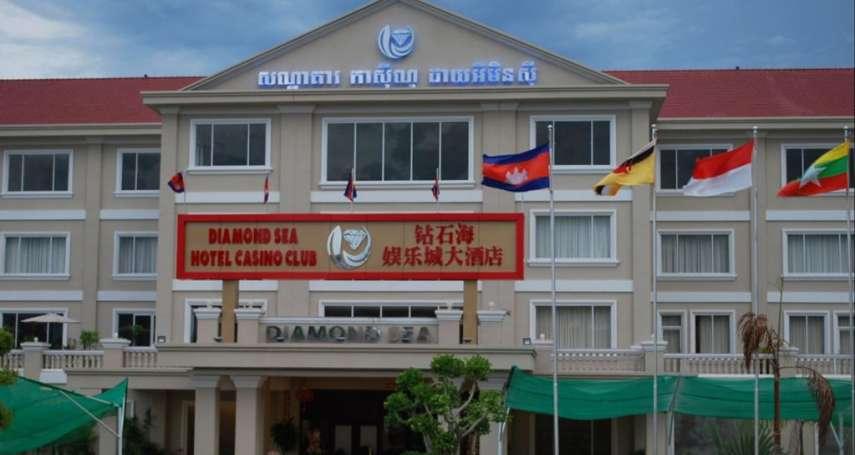柬埔寨走向「中國化」》洪森力保執政大位 強勢打壓反對聲浪