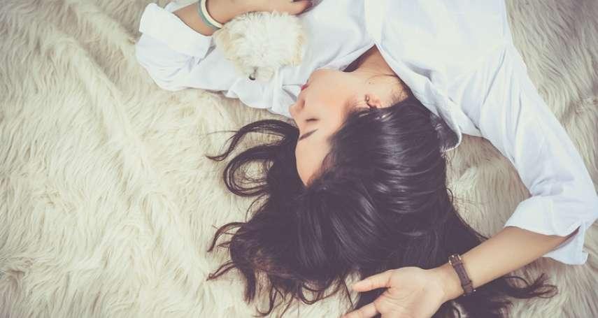 為什麼成功人士每天只睡4小時,工作還這麼有精神?