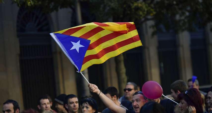 西班牙統獨攤牌》收回加泰隆尼亞自治權 通過「核選項」需經7步驟