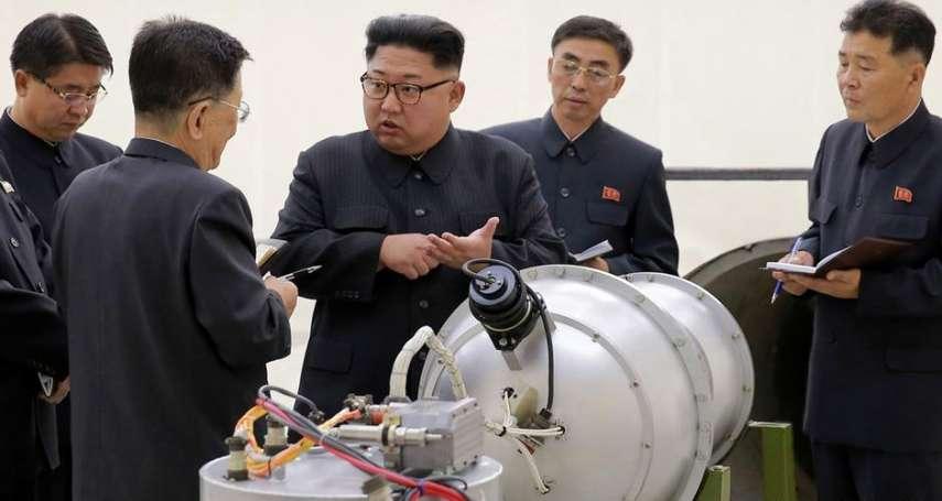中情局警告:再給金正恩幾個月,北韓將擁有打擊美國本土能力