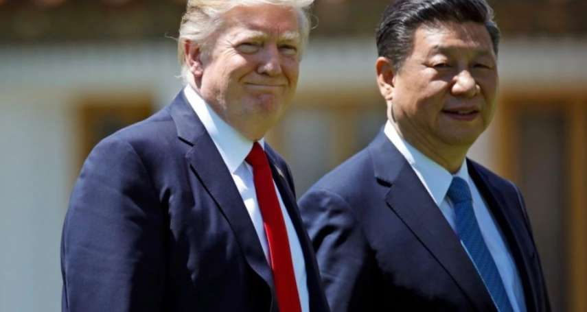 觀點投書:美中貿易戰,是要讓中國硬著路,回家吃自己