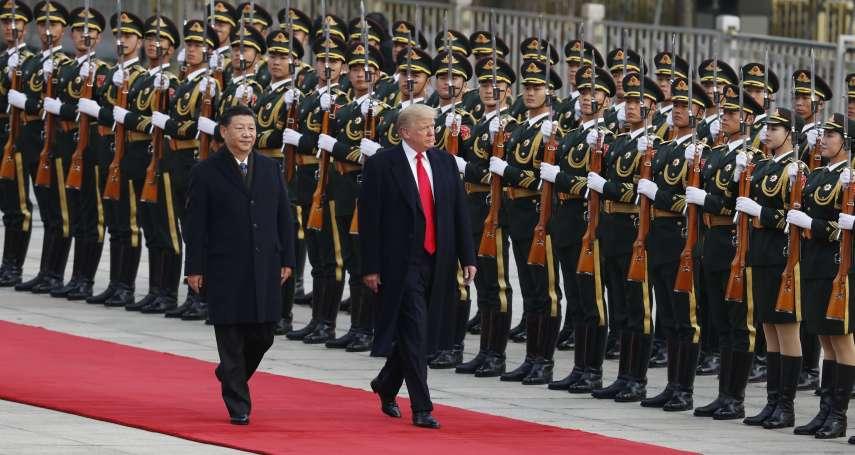 風評:台灣壓力有多大?中美7.6兆大單的虛與實