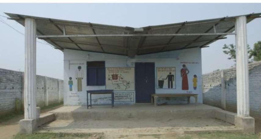 五億印度人沒廁所怎麼辦?!糞便發電讓「走一公里才能方便」的窘境不再
