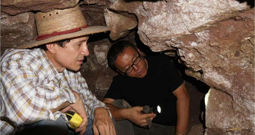 「不知其他文明之美,如何得知自己的獨特和燦爛」考古學家遠征馬雅古文明腹地
