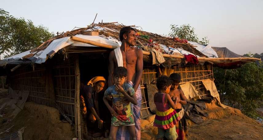 羅興亞難民返鄉協議出爐》故鄉家園已遭焚毀,緬甸社會強烈排斥,他們回得去嗎?