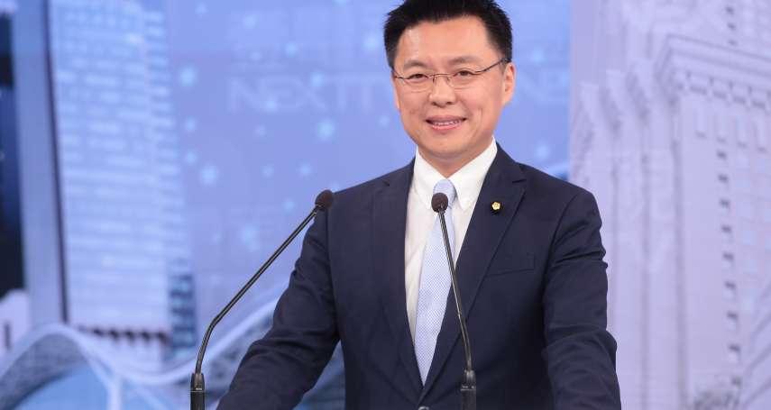 劉世芳退出高雄市長初選 趙天麟:我們一定可以團結延續高雄價值