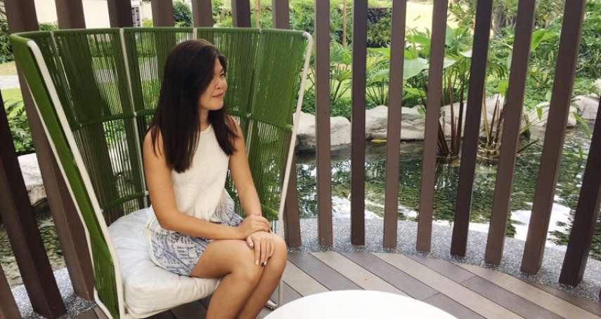 離開LinkedIn,中文系的她歷經低潮,翻身成為全球最大社群平台業務經理!