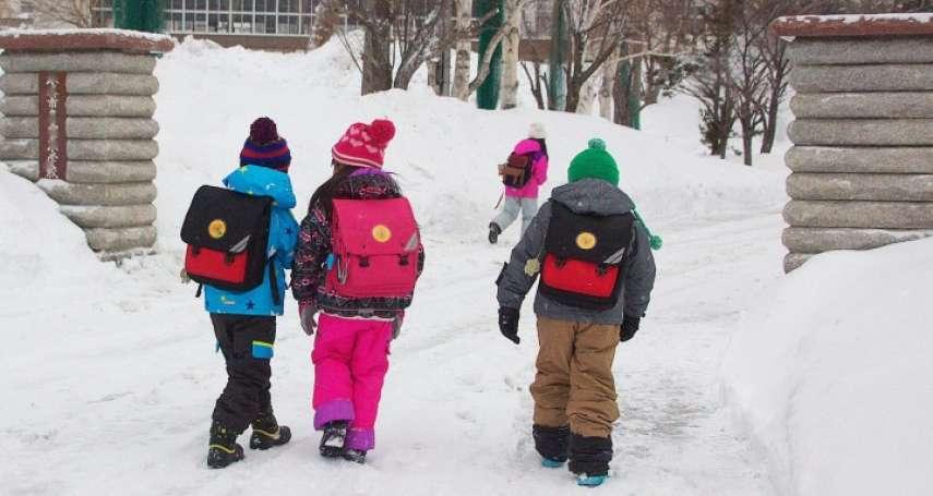 北海道人天生不怕冷?不怕蟑螂?旅居北海道的她,點出「道民」11個獨特性格跟文化