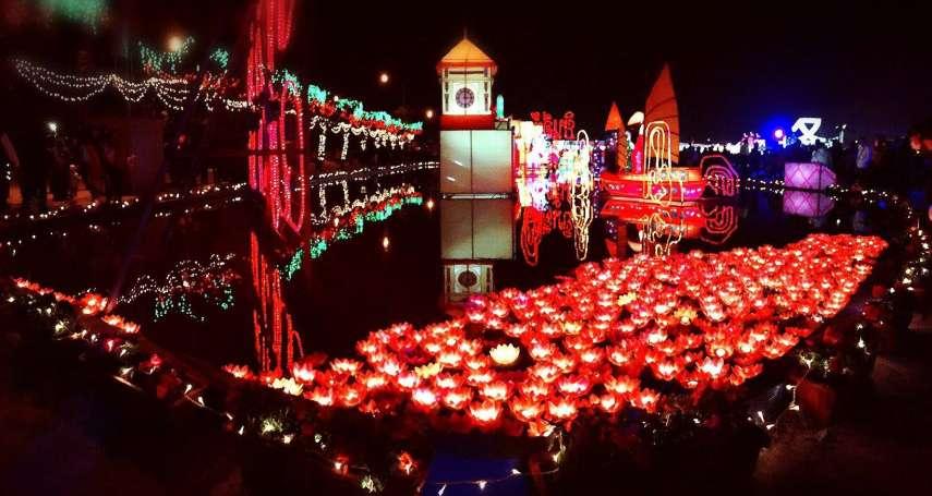 寶島之美驚艷大洋洲!紐西蘭媒體超大篇幅狂讚台灣燈會,外國人變得好愛來台灣