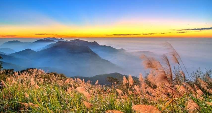 去市府廣場太老套!盤點台灣6大跨年景點,日出、煙火、絕美海景全包,迎接美好2018!