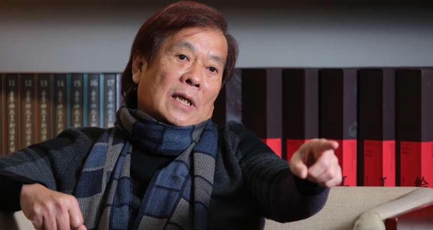 獨家專訪》「民視郭倍宏伸黑手」 郭建宏控訴:他搞掉兩位影視界大老,就是陳剛信和我