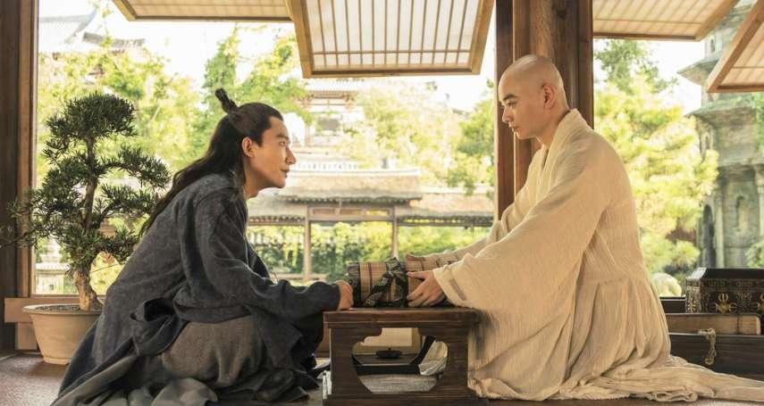 為何「男色」在日本僧侶、武士中很盛行?史學家:同性間有「這層」關係,反讓社會更穩定