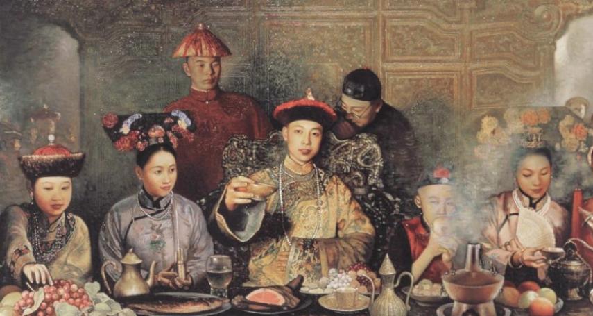 清朝宮廷過年會過50天、辦春節運動會!皇帝還會做這3件大事,耗費的人力財力都超誇張...