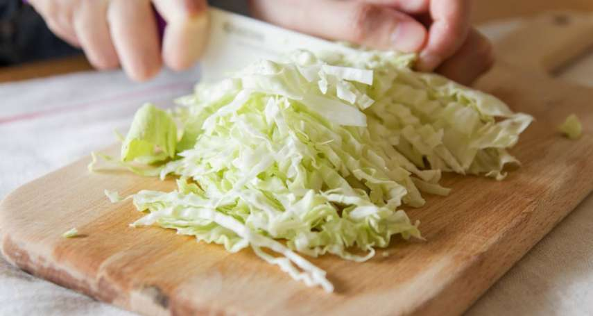 炒道菜還要大爆汗!聰明主婦蒸、燙、烤,10種懶人青菜料理法,省時多變吃不膩