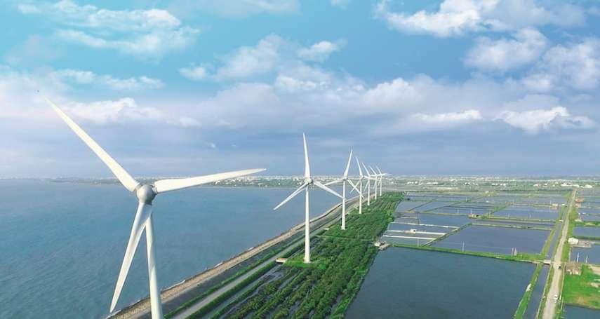 離岸風電商機這麼大?歐洲企業陸續來台探路 德、荷投資人預計今年加入