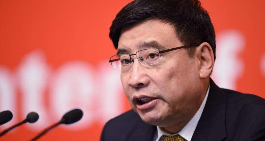 嚴管VPN擋「翻牆」 中國保證跨國企業「合法」上網不受影響