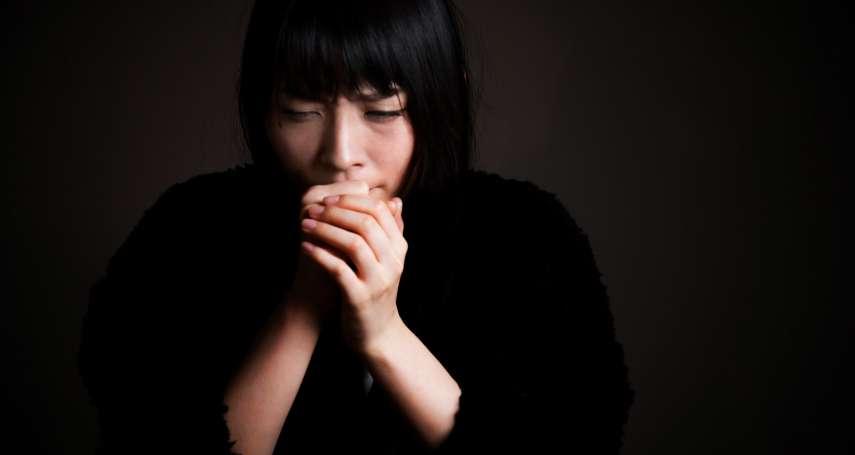 燒聲、咳嗽不一定是感冒,竟然是胃食道逆流搞得鬼!醫生提醒:這些徵兆一定要注意