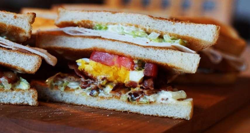 比起午餐晚餐,早餐真的較能放縱吃嗎?一不小心熱量就爆高,3大「爆肥」陷阱你該知道