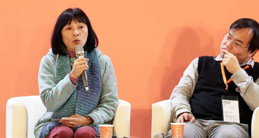 楊翠獲促轉會委員提名遭批「政治酬庸、母從子貴」魏揚駁斥荒謬
