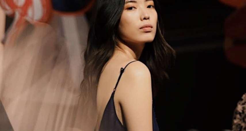 登上紐約時裝周的台灣模特兒!「每個人都獨一無二」徐晨軒、許毓哲勇闖世界舞台