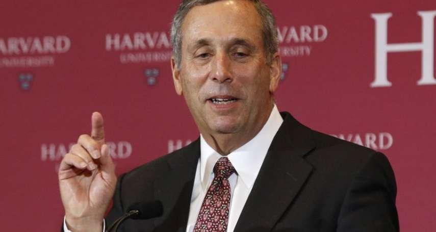 哈佛也選新校長,逃離納粹大屠殺的移民之子出線!巴考誓言保護「逐夢者」學生受教權