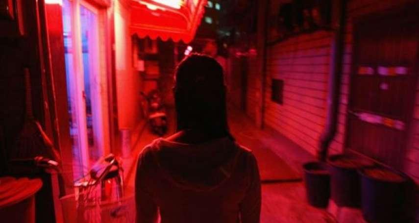 韓國政府為何被一百多名老婦告上法院?「你們跟嫖妓的駐韓美軍都是共謀!」