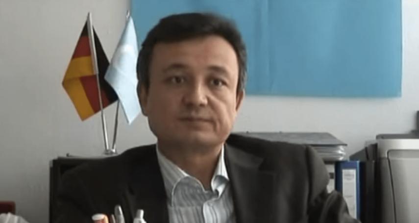 撤銷流亡維吾爾人紅色通緝令 中國怒嗆國際刑警組織:他是中國認定的恐怖分子
