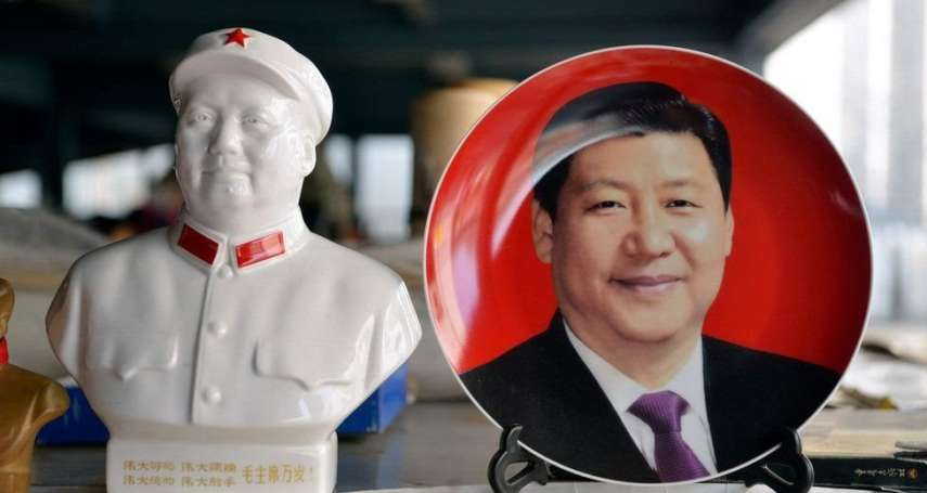 BBC專訪法蘭西斯福山:中國廢除任期制,將成其他威權政府榜樣