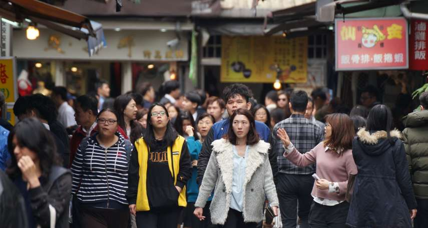 陳維莉觀點:從中國惠台31政策看台灣產業低薪問題