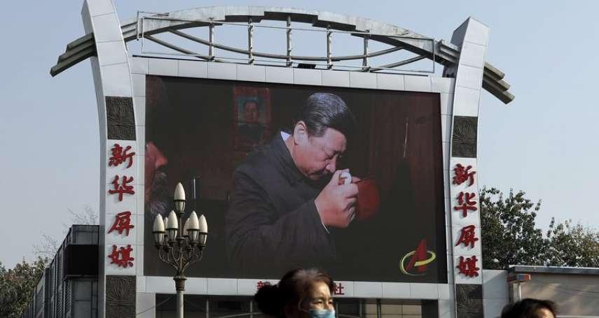 全國有2億台攝影機在監視你,未來還會再安裝3億台…中國「全面監控」的時代來臨