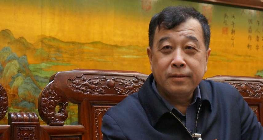 中國兩會》習近平「三位一體」改變對台政策? 北大學者李義虎:集中力量推進統一,但並無時間表