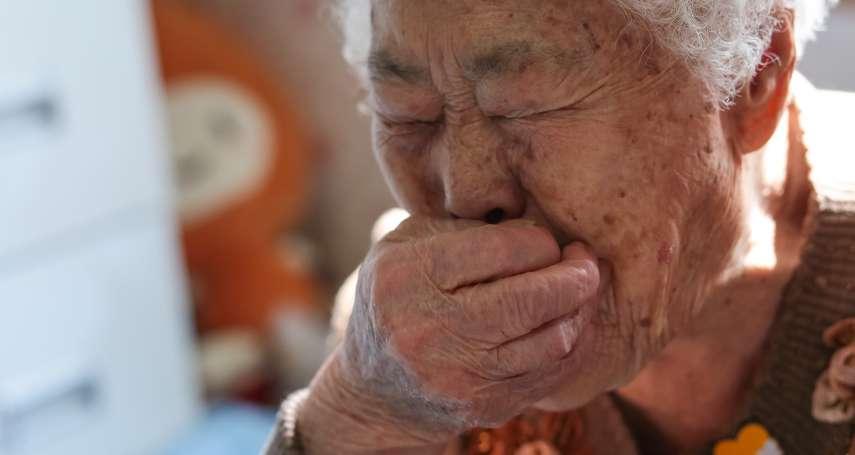 前進南韓、探索慰安婦》「請讓日本跟阿嬤們道歉」背負一生恥辱 倖存者李玉善的最後請託