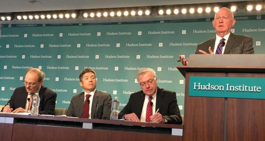 川普對中國越來越強硬,白邦瑞:「他曾嘗試跟習近平做朋友,但結果讓人失望」