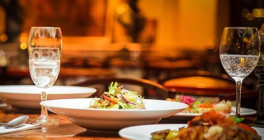 米其林為何忽略台菜、專推天價餐廳?面對質疑,官方回了:這「5大迷思」要破除!