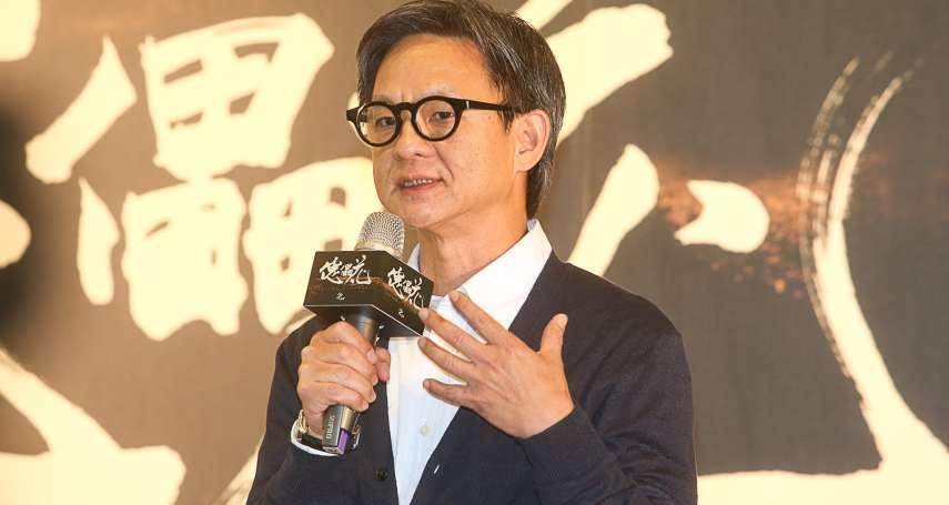 「沒人說不能拍自己的故事」曹瑞原談《傀儡花》:中國只要是民進黨政府拍的都當「獨立」電影,這是很狹隘的