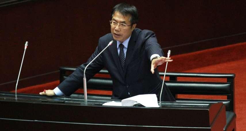 台南市長選戰》黃偉哲拚初選狂燒3327萬 文宣費佔了七成!