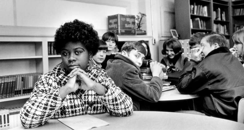 閻紀宇專欄:琳達.布朗的故事,一對黑人父女如何衝決美國種族隔離的網羅
