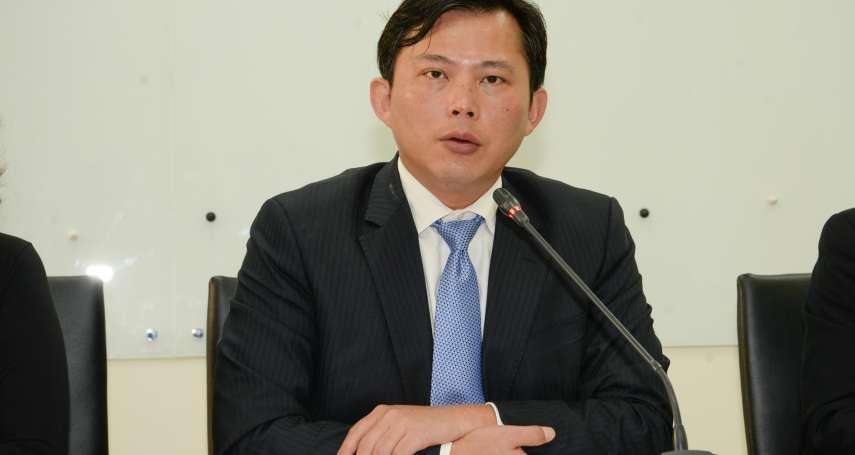 王浩宇爆時力黨工涉毒 時力:先停職待後續調查