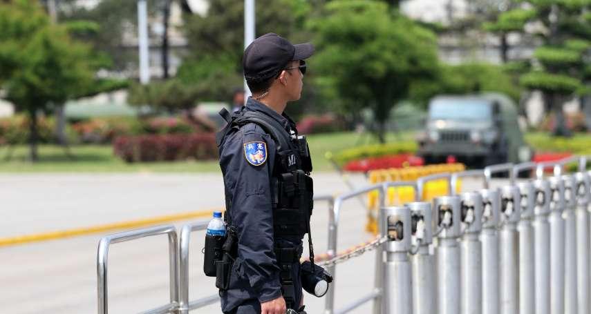 軍士官涉嫌收賄!地檢署、廉政署、憲兵隊兵分40路搜索軍事機構
