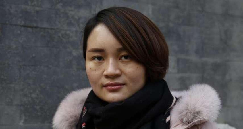 「我尋找自己丈夫的下落,哪裡不對了?」中國維權律師王全璋之妻李文足專訪