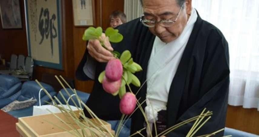 不老長壽的傳說 滋賀縣自古流傳的神祕果實?