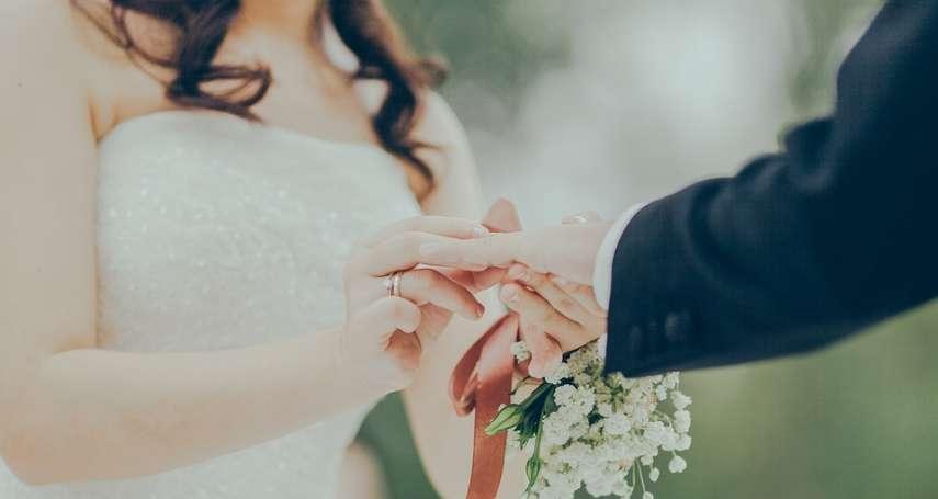【讀者投書】婆婆在婚禮上說:「此刻我特別討厭媳婦」後來的轉折卻讓全場歡聲雷動