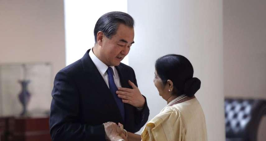 再次向「一帶一路」說不!印度希望從美中貿易戰「漁翁得利」