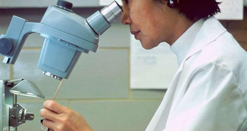 以後再也不會一發現腫瘤就癌末?科學家研發「救命新科技」,腫瘤還沒長好就能測到!
