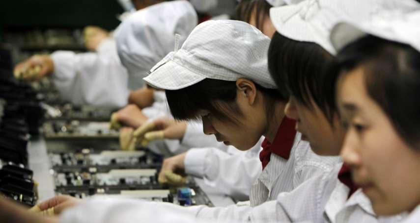 中美貿易戰》「中國製造」無孔不入  美國國會警告:中國資通訊科技產品暗藏國安漏洞