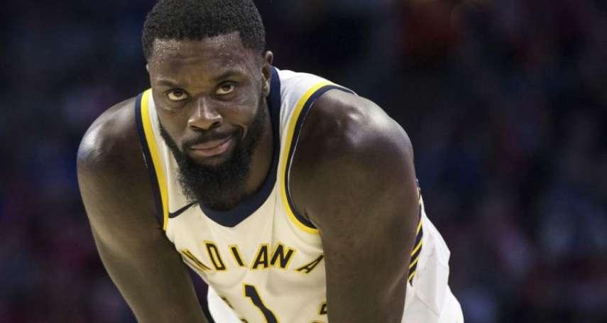 NBA》繼詹皇耳邊吹氣後新作 舞王:「我們會讓騎士恐慌」