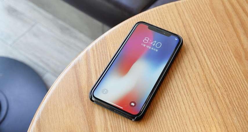 歐洲專利曝光!未來iPhone將變身「管狀」?竟連電池、螢幕都可彎曲…